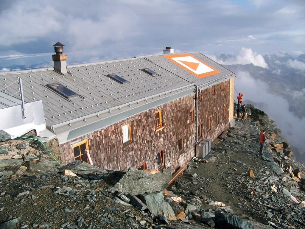 Erzherzog-Johann-Hütte