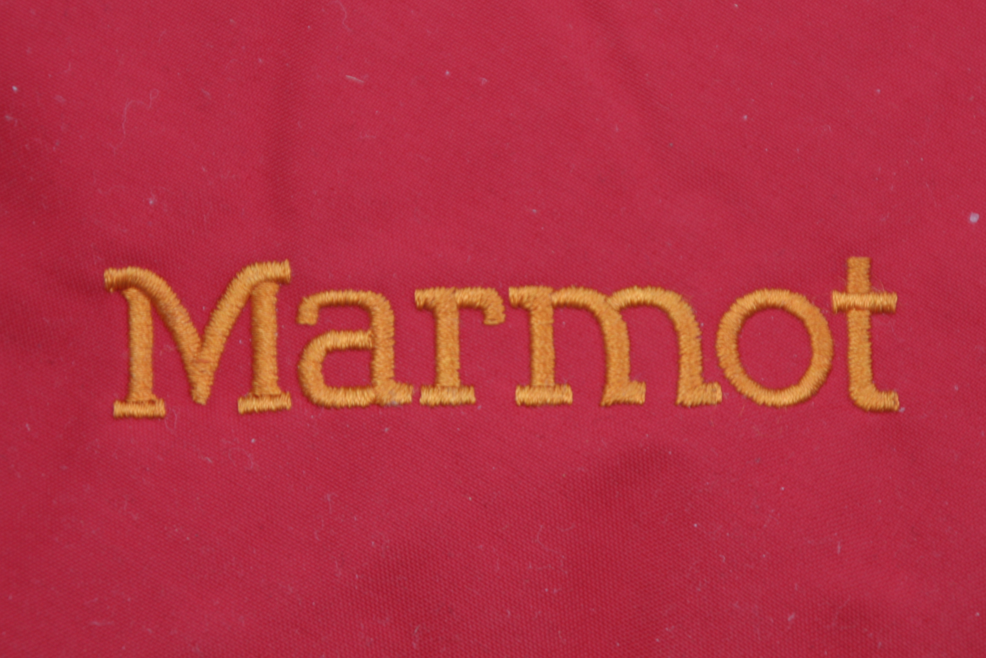 First Look On Marmot 8000m Parka And Pants