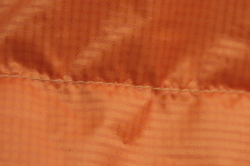 Marmot stitching