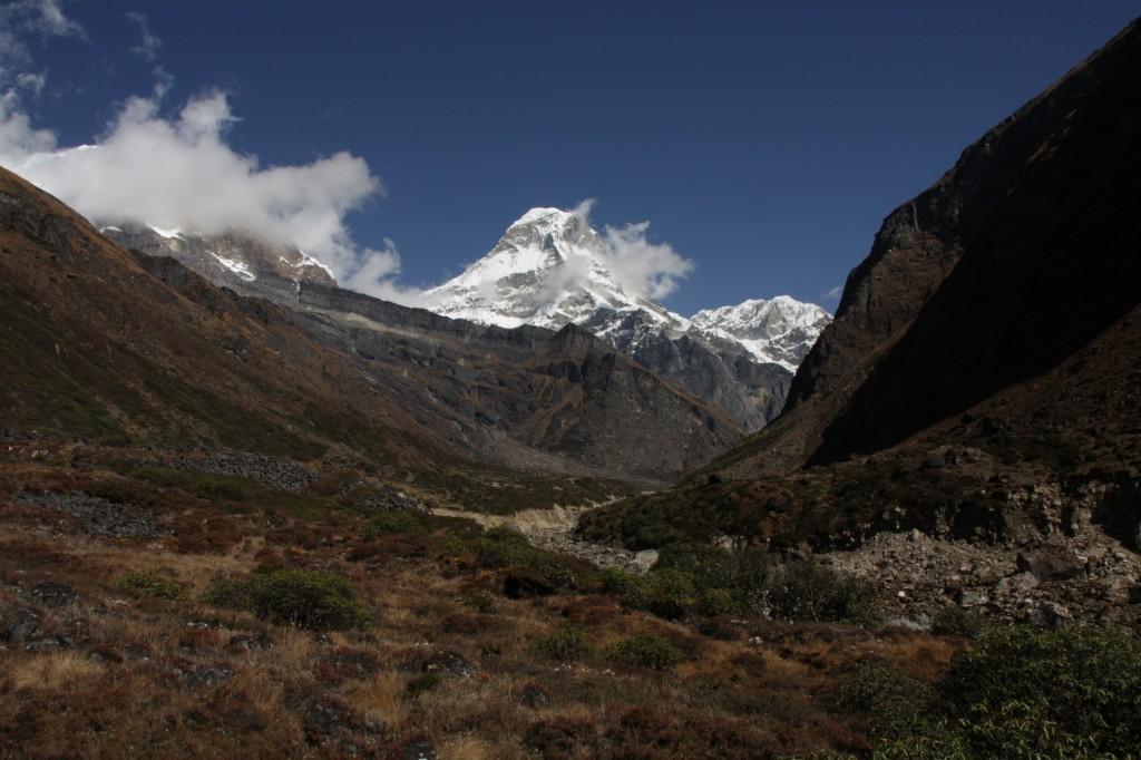 Hinku valley